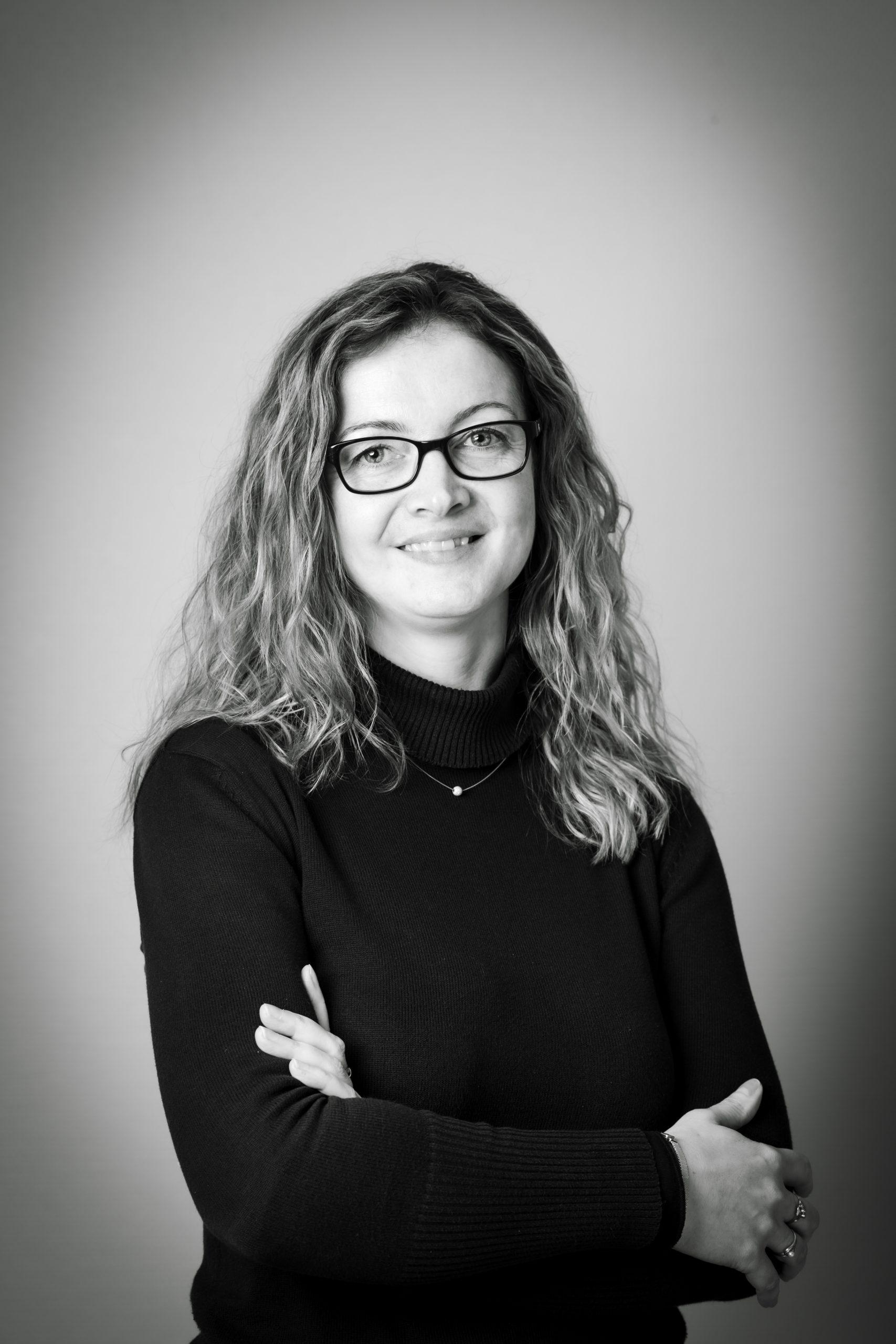 Amélie BERTIN